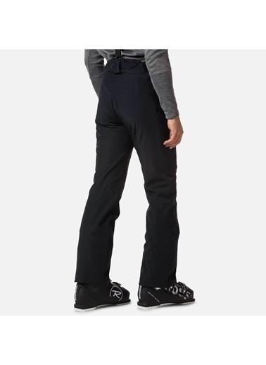 Rossignol Rossıgnol Course Erkek Kayak Pantolonu Siyah